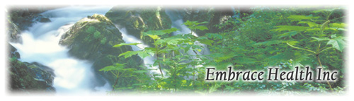 Embrace Health header image