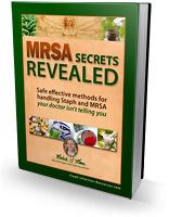 Staph and MRSA Secrets Revealed